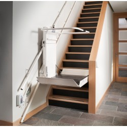 Stratos & Delta stairlifts