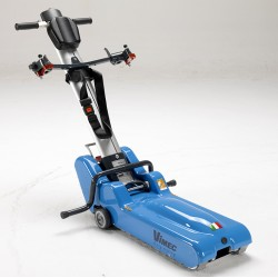 Верижен стълбищен подемник - робот T09 Roby & T10 - Vimec