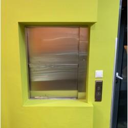 Кухненски подемник-асансьор