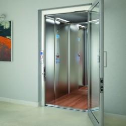 Vertical platform lift Eco Vimec E10